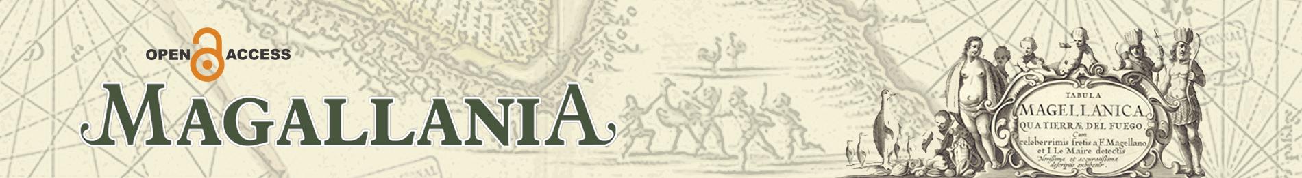 Pagina de inicio Magallania